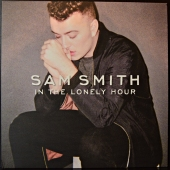 Sam Smith - In The Lonely Hour  00602537691708