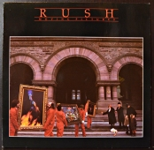 Rush ‎- Moving Pictures  6337 160