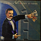 Blue Öyster Cult ‎- Agents Of Fortune  81385