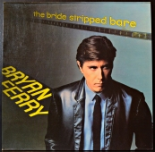 Bryan Ferry ‎- The Bride Stripped Bare  2344 110