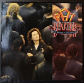 Pat Benatar ‎- Wide Awake In Dreamland  209 146