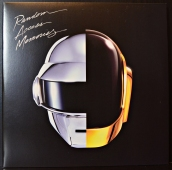 Daft Punk ‎- Random Access Memories  88883716861