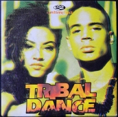 2 Unlimited ‎- Tribal Dance  ZYX 7000-7