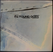 The Young Gods ‎- T.V. Sky  21 0119-1311