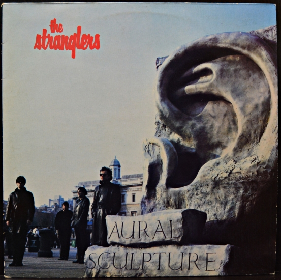 Picture of 40 26220 Aural sculpture by artist The Stranglers