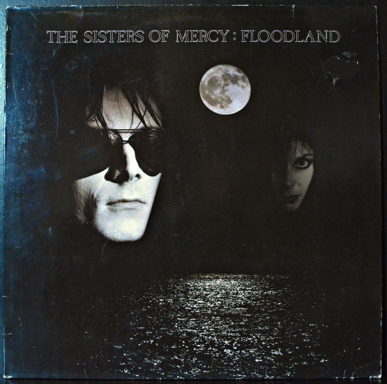 The Sisters Of Mercy Floodland Mr441l 242 232 1 Lp