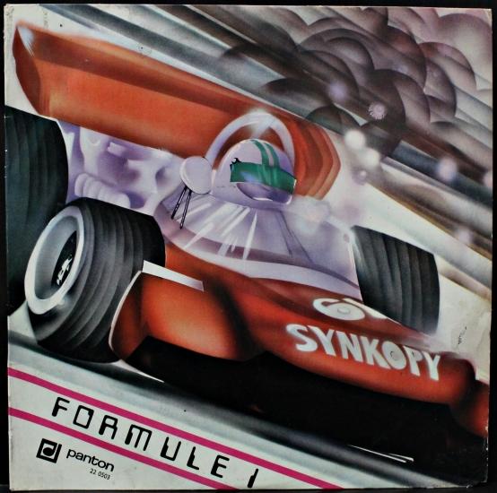 Synkopy 61 - Formule I.