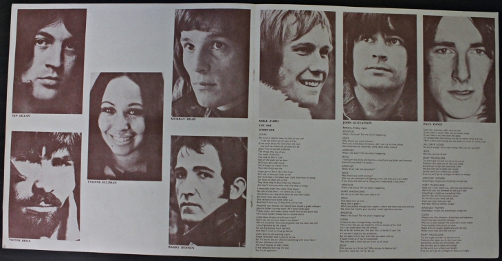 jesus christ superstar 1970