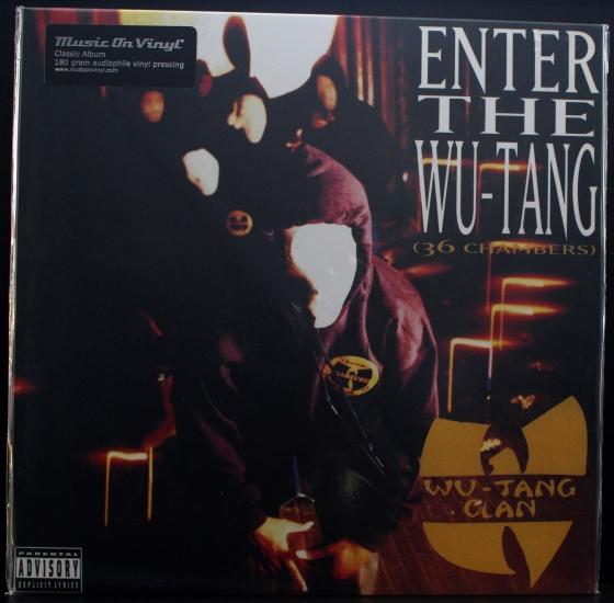 Wu-Tang Clan - Ente...