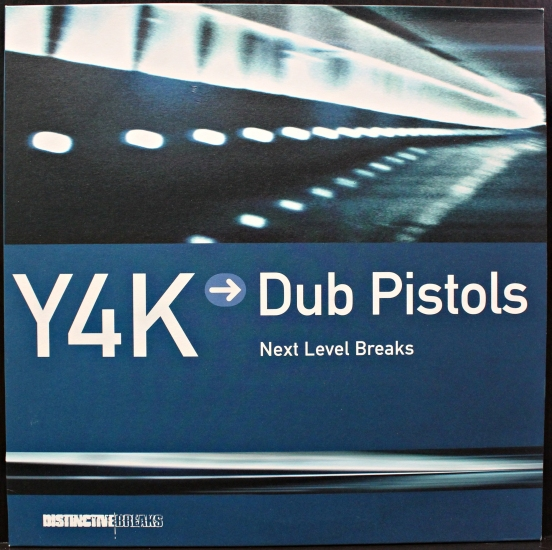 Dub Pistols - Y4K → Dub Pistols - Next Level Breaks