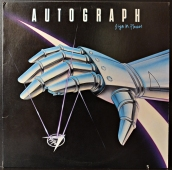 Autograph - Sign In Please  AFL1-5423