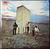 The Who - Who's Next  2480 056