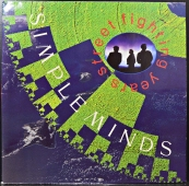 Simple Minds ‎- Street Fighting Years 209 785