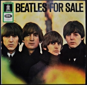 The Beatles - Beatles For Sale 1C 062-04 200