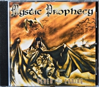 Mystic Prophecy ‎- Never Ending NB 1316-2, 27361 13162