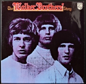 The Walker Brothers - The Walker Brothers Story 6640 004
