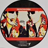 Beroshima ‎- Crucial! / This Could Be Love  BM04