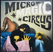 Golden Kids - Micro-Magic-Circus  0 13 0665