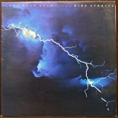Dire Straits ‎- Love Over Gold  6359 109