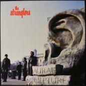 The Stranglers - Aural Sculpture EPC 26220