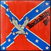 VA - Rockabilly Go! 01 0008-1 331
