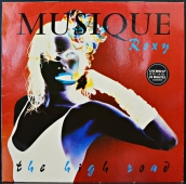 Roxy Music - The High Road  2335 269