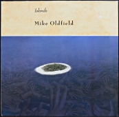 Mike Oldfield - Islands 208 650-630