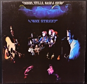 Crosby, Stills, Nash & Young - 4 Way Street  60 003 (SD 2-902)