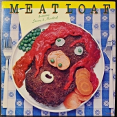 Meatloaf ‎- Featuring Stoney & Meatloaf  P7-10029R1