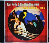 Tom Petty & The Heartbreakers ‎- Greatest Hits MCD10964