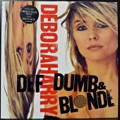 Deborah Harry ‎- Def, Dumb & Blonde CHR 1650
