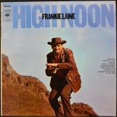 Frankie Laine ‎- High Noon  S 52862