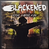 Blackened ‎- This Means War TFR037
