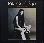 Rita Coolidge - It's Only Love  89 632 XOT