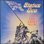 Status Quo - In The Army Now 830 049-1