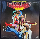 Galt MacDermot - Hair (Original Soundtrack Recording) BL 03274