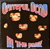 Grateful Dead ‎- In The Dark  208 564