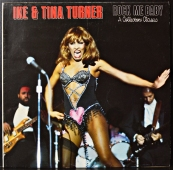 Ike & Tina Turner ‎- Rock Me Baby - A Collector's Classic 20015