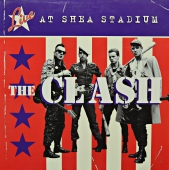 The Clash ‎- Live At Shea Stadium 88697348801