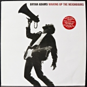 Bryan Adams ‎- Waking Up The Neighbours 397 164-1