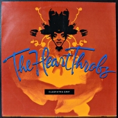 The Heart Throbs - Cleopatra Grip 21 0047-1 311