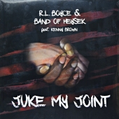 Band Of Heysek ‎- Juke My Joint 