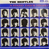 The Beatles - A Hard Day's Night 1113 3975