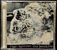 Rage Against The Machine - Rage Against The Machine  EPC 472224 2