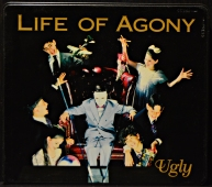 Life Of Agony - Ugly  RR 8924-9