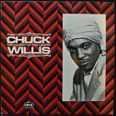 Chuck Willis ‎- Be Good Or Be Gone  ED 159