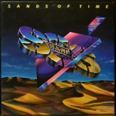 The S.O.S. Band - Sands Of Time  TBU 26863