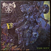 Nocturnus ‎- The Key  21 0059-1 311