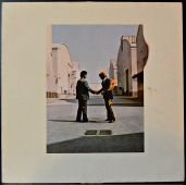 Pink Floyd ‎- Wish You Were Here  1 C 064-96 918