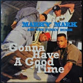 Marky Mark & The Funky Bunch ‎- Gonna Have A Good Time  7567-98447-7